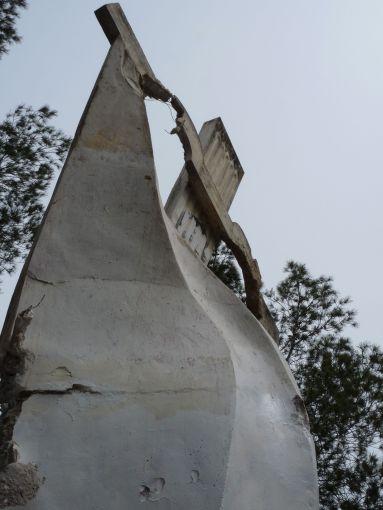 Monumento falangista
